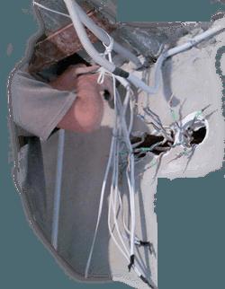 Ремонт электрики в Астрахани